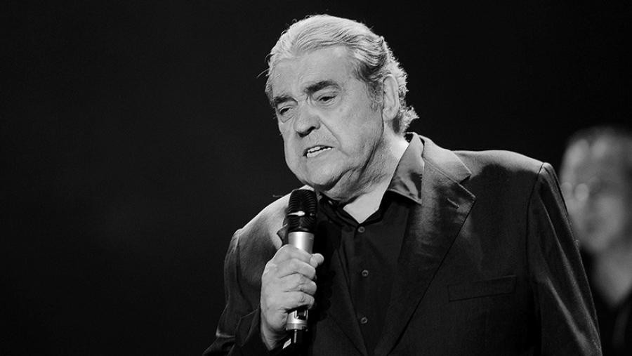 Alberto Cortéz, la voz del juglar