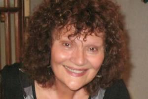 Diana Wol o hablando de sonrisas