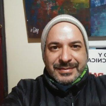 Héctor Luis Páez, una huella