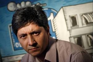 Germán Álvarez, un vuelo de colores