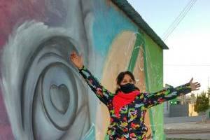 Lidia Rosana Gómez, arte y compromiso