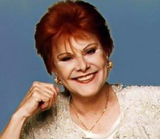 Eladia Blázquez te canta a vos