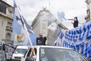 La propuesta política / por: Alfredo Caferatta