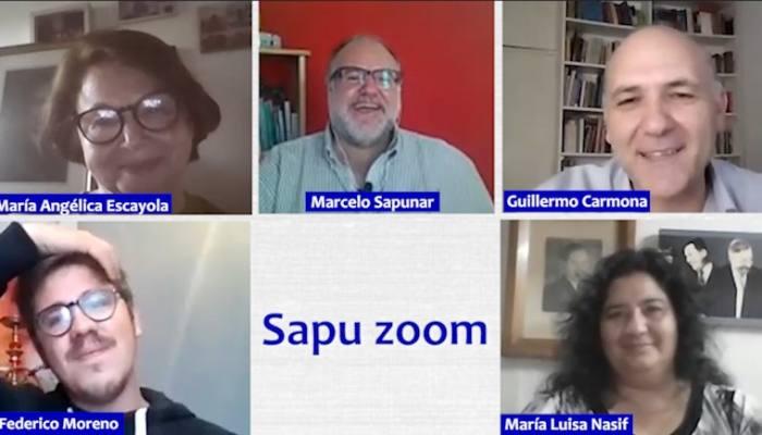 Ver Sapu zoom - programa 1