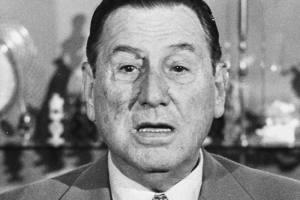 Juan Perón y los trabajadores