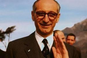 Arturo Frondizi, el desarrollismo