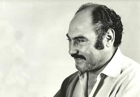 Armando Tejada Gómez, poeta en el viento