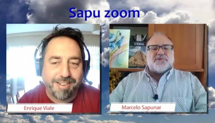 Ver Sapu zoom 7 ¿qué es el fracking?