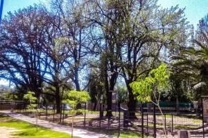 Parque O'Higgins... / por: Arnaldo Roatta