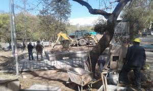 ¿Primero el cemento? / por: Arnaldo Roatta