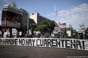 La pobreza en Argentina... / por: Alfredo Caferatta