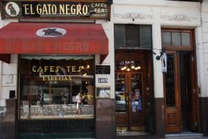 Bar El gato negro