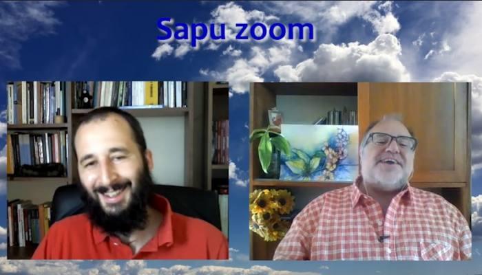 Ver Sapu zoom 12 ¿qué es el fracking?