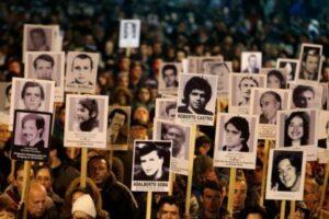 Genocidas en Italia