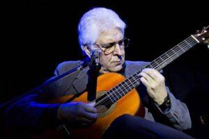 Jorge Viñas, el sol de Mendoza