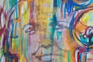 Dos muralistas nos representarán en Honduras