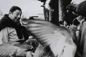 Atahualpa Yupanqui, canto y distancia