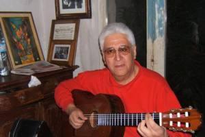 Jorge Viñas, nombre artístico y celebración