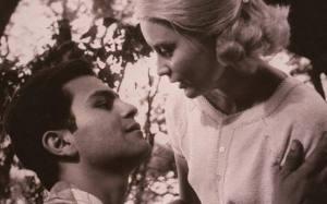 """Leonardo Favio: """"Este es el romance del Aniceto y la Francisca..."""""""