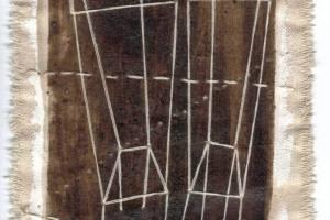 Marcela Furlani, topos y topografía