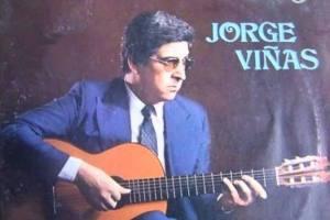 Jorge Viñas, Tunuyán en el corazón