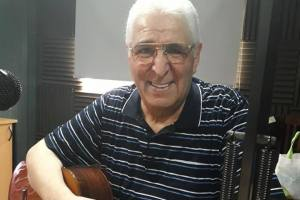 Jorge Viñas, creador de cultura