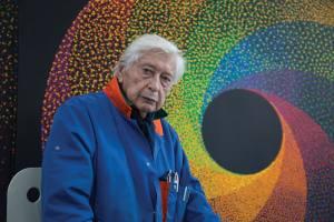 Instituto Di Tella: Julio Le Parc