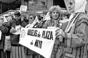 Aquella vez en Campo de Mayo / por: Lucía Isabel Briones Costa