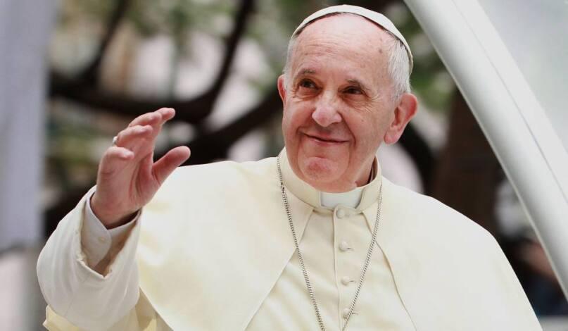"""El Papa dijo que la propiedad privada es un """"derecho secundario"""""""