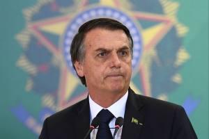 """Brasil: Bolsonaro abucheado al grito de """"genocida"""""""