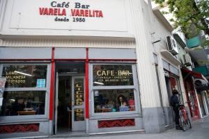 Bar Varela Varelita