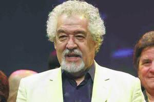 Damián Sánchez presenta Ambay, un nuevo quinteto vocal