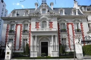 Palacio Álzaga Unzué