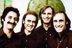 Cuarteto Zupay, apostó por otra sonoridad