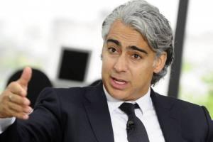 Chile: Marco Enríquez-Ominami anunció su candidatura a presidente