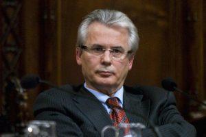 Naciones Unidas: le dio la razón a Baltasar Garzón, que promete regresar