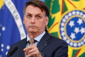 Brasil: Presidente del Supremo Tribunal le respondió a Bolsonaro