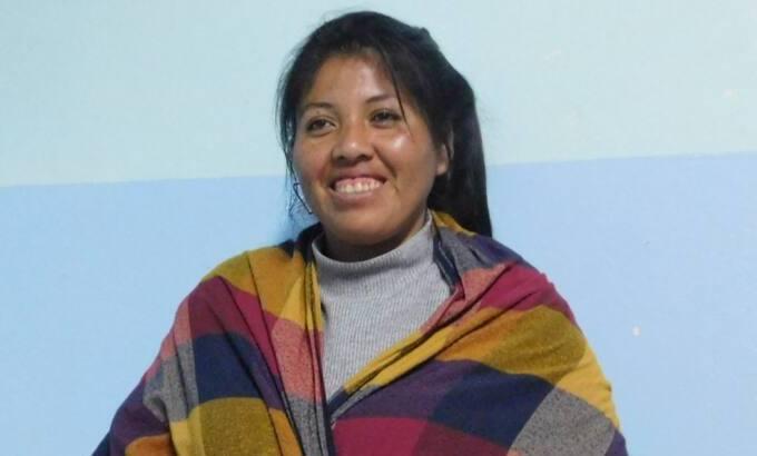 Ser mujer e indígena en Argentina