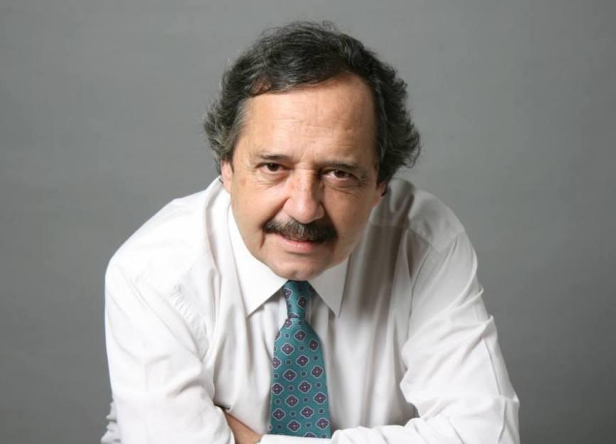 """Alfonsín: """"la derecha intenta frenar lo que va contra los intereses de las corporaciones"""""""